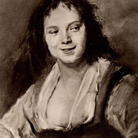 Gitana, de Franz Hals.
