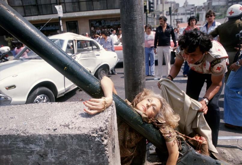Iván Ruiz indaga en la profunda perversión de la fotografía contemporánea (2/6)